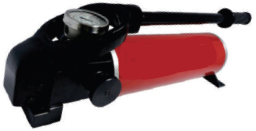 TL-PU-HP-1500 HAND BOLT TENSIONER PUMP